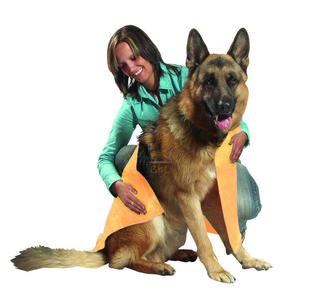 KARLIE MICRO FIBER TOWEL - Barks and Licks