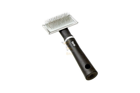 KARLIE PERFECT CARE SOFT SLICKER BRUSH - barksnlicks