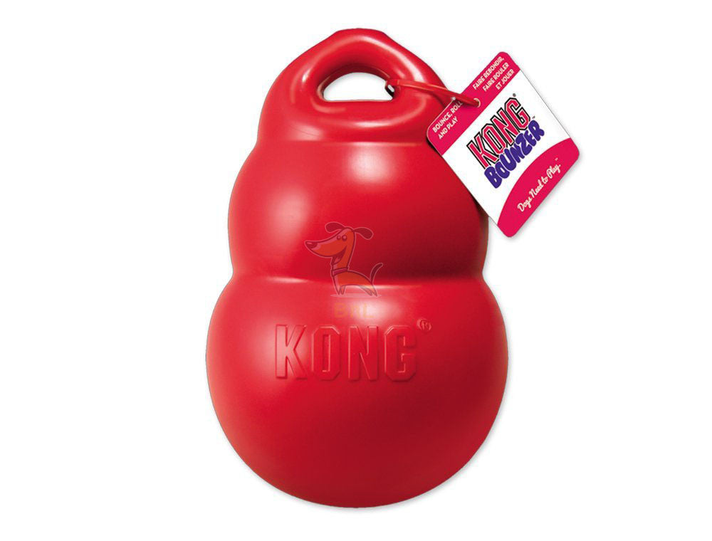 KONG BOUNZER - Barks and Licks