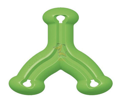 KONG QUEST WISHBONE - barksnlicks  - 1