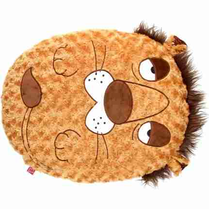 GiGWi Snoozy Friendz Pet Cushion - Lion