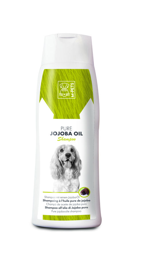 Pure Jojoba Oil Dog Shampoo