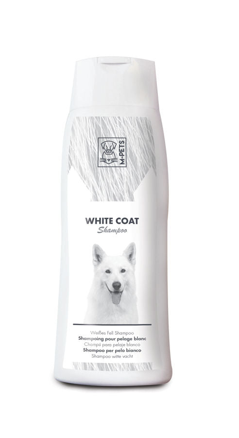 White Coat Dog Shampoo