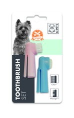 MPets Toothbrush Set