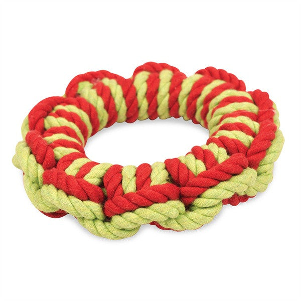 Pets Brands Marine - Life Ring - barksnlicks