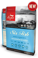 Orijen Six Fish Dog Food - New Formula