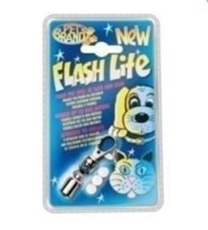 Nite Life Flashlite blinker - Barks and Licks