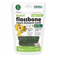 Petkin Dental Flossbone - barksnlicks  - 2