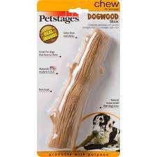 Petstages Dogwood Stick - barksnlicks