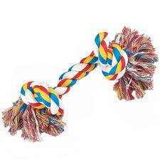 Super Cotton Rope Toy - Barks and Licks
