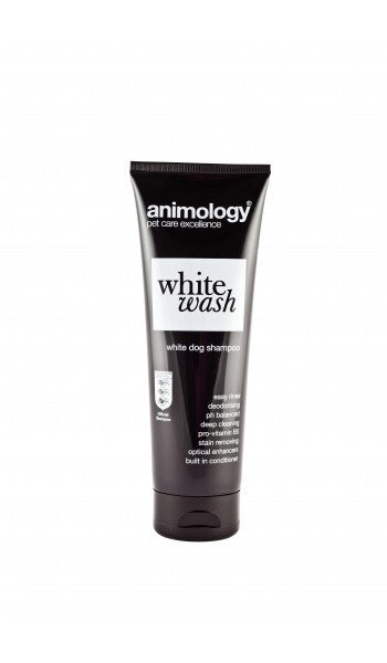 Animology White Wash - Barks and Licks