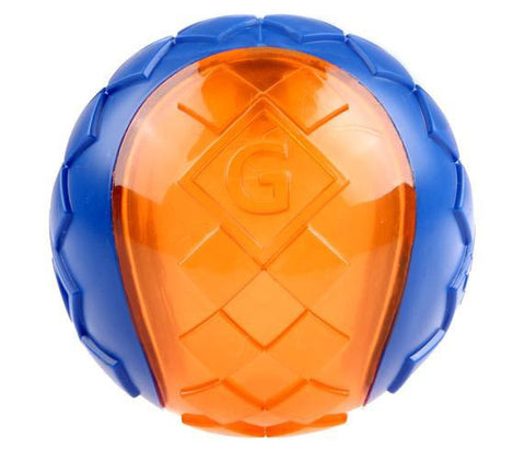 GiGwi G-BALL Transparent