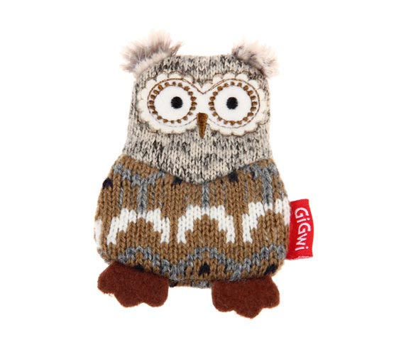 Gigwi PLUSH FRIENDZ Owl