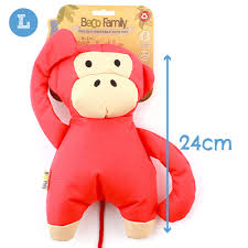 Michelle The Cuddly Monkey Soft Toy