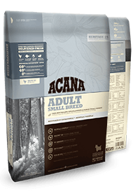 ACANA ADULT SMALL BREED Dog Food - Barks and Licks