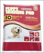 Hush Pet Puppy Training Pads - barksnlicks