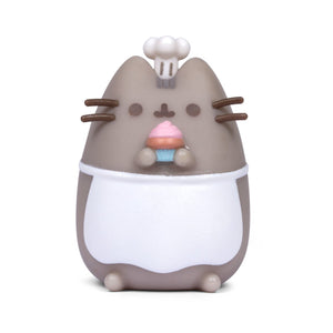 Pusheen - Surprise Mini Figurines - 10 Styles - 1 Blind Box - JStore SG