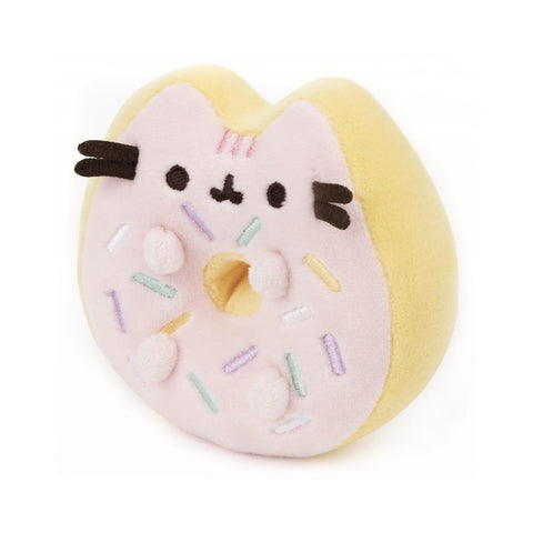 Pusheen Sprinkle Donut 4 inches plush