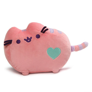 Gund Pusheen Pink Plush 12 Inches - JStore SG