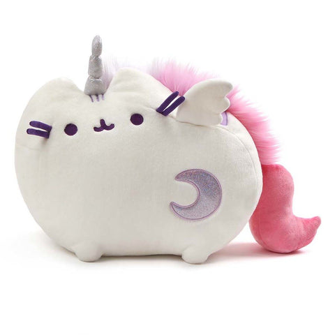 Gund Super Pusheenicorn 17 Inches With Sound