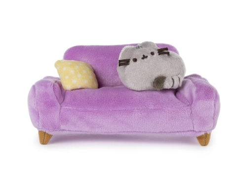Pusheen at Home Collector Set of 2