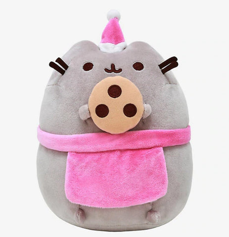 Image of Pusheen Holiday Cookie Plush