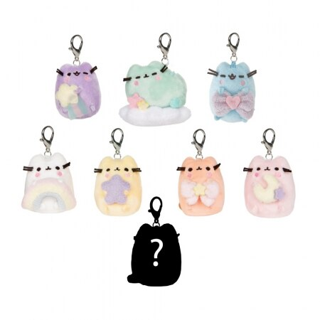 Image of Pusheen Blind Box Series #13:Rainbow (Single)