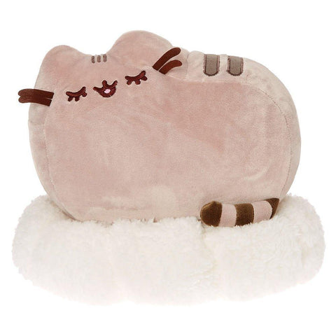 Pusheen Dreaming On a Cloud Plush Toy - Claire's Girl's Exclusive