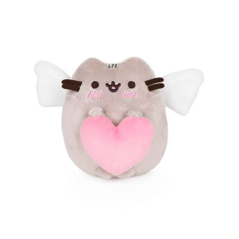 Pusheen Valentine's with Wings 4.5 Inches