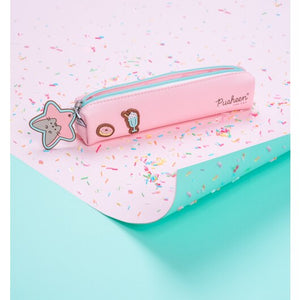 Pusheen Small Pencil Case – Pusheen Rose Collection 2020 – 20x4x4cm