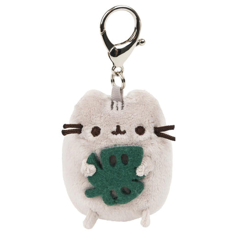 Pusheen Surprise Plush - Botanical - Blind Box Series 15 (Single Piece)