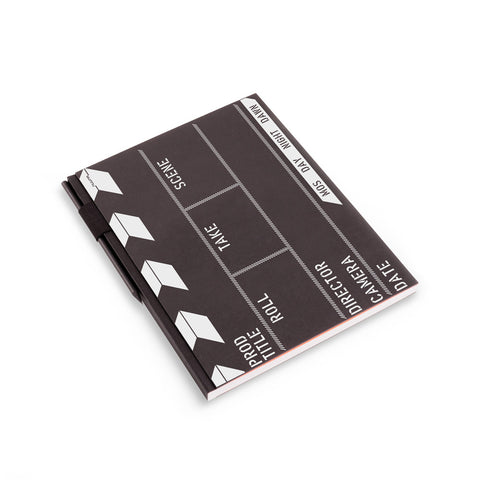 Clapper Board – Studio XL