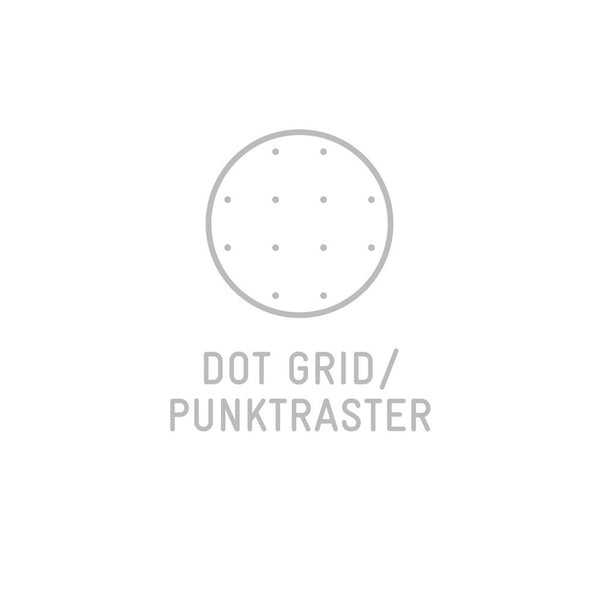 Everything Starts From A Dot – Graphic L