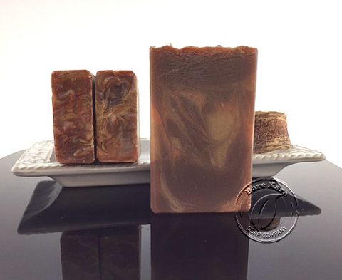 Bare Kare Soap - Amber Affair