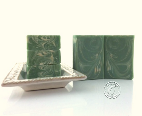 Bare Kare Soap - Anjou Pear