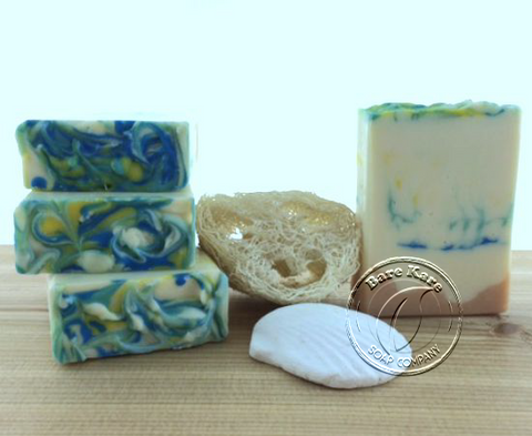 Beachscapes soap