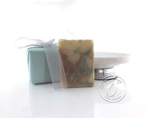 Bare Kare Soap - Breakfast at Tiffany's