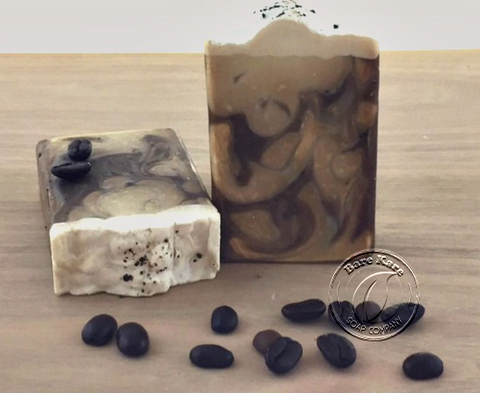Bare Kare Soap - Blonde Roast