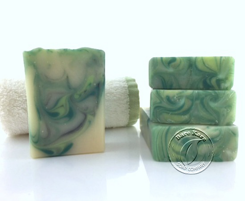 Bare Kare Soap - Grace Soap