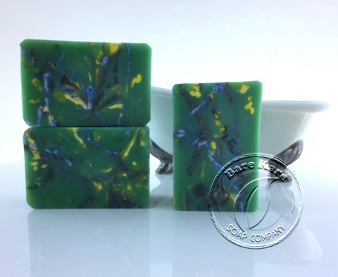 Bare Kare Soap - Mother Earth