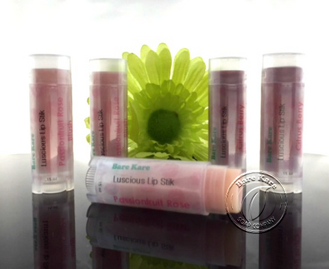 Bare Kare - Lucious Lip Blush Stiks