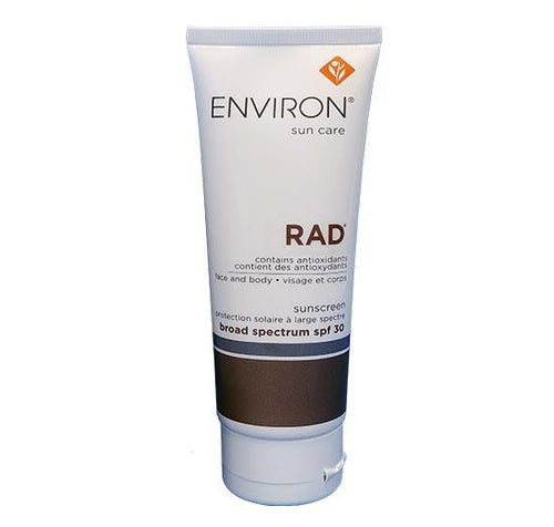 Environ RAD Sunscreen SPF 30 - Environ Skin Care