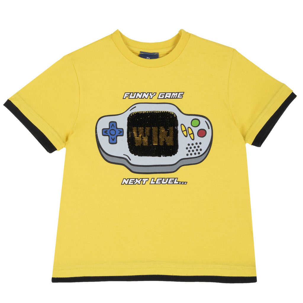 Camiseta Chicco