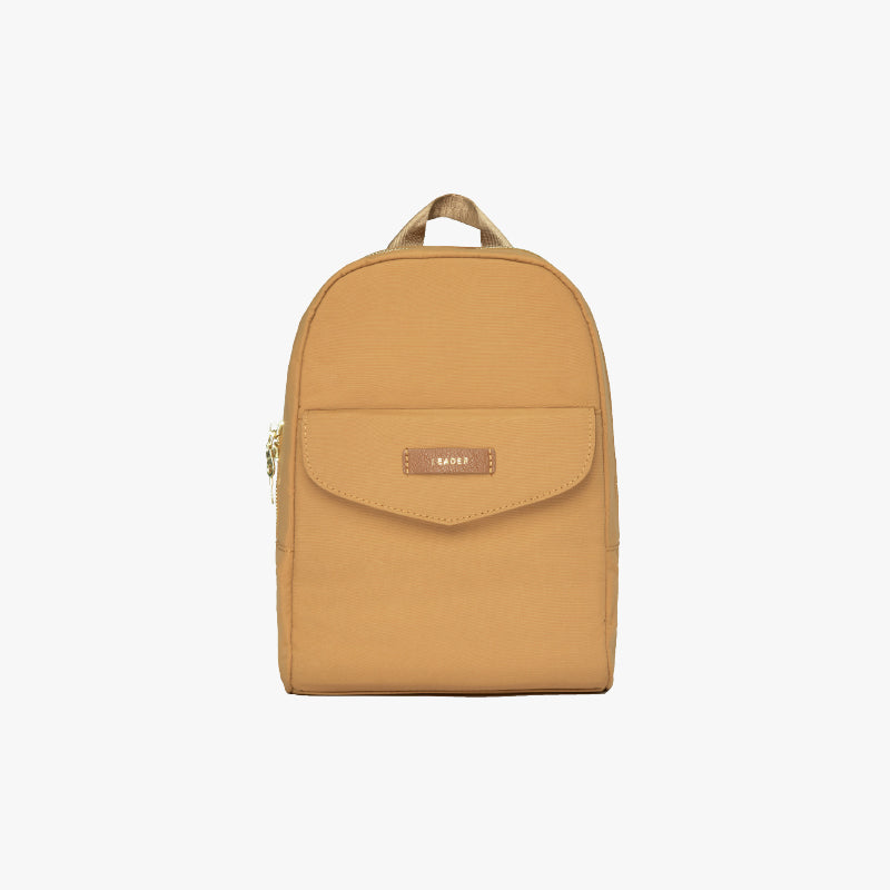Trip Mini Nylon Backpack Marigold