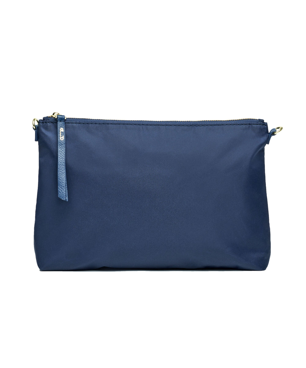 Julien Canvas Set Worker Blue