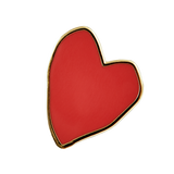 Lead With Love Pin Love