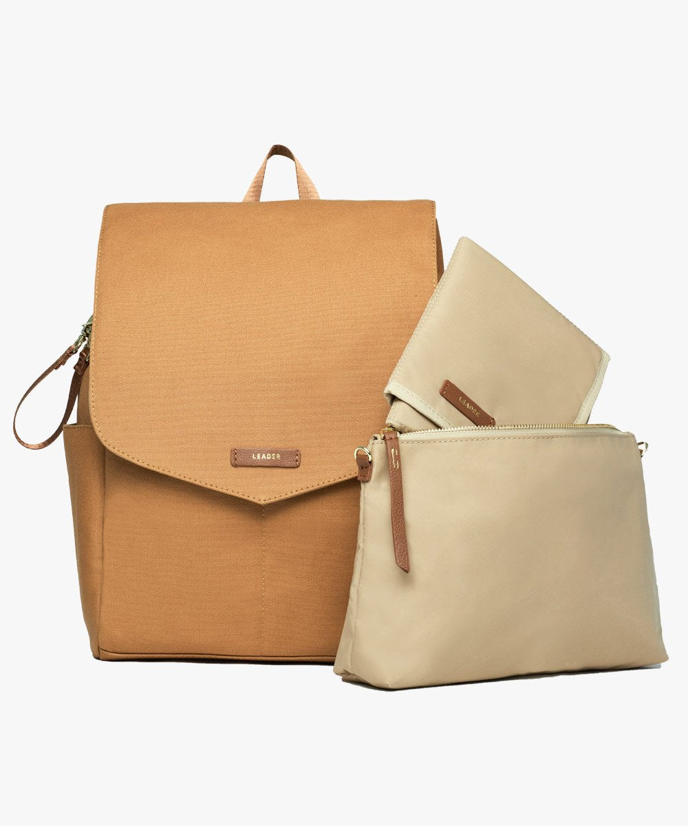Julien Canvas Set