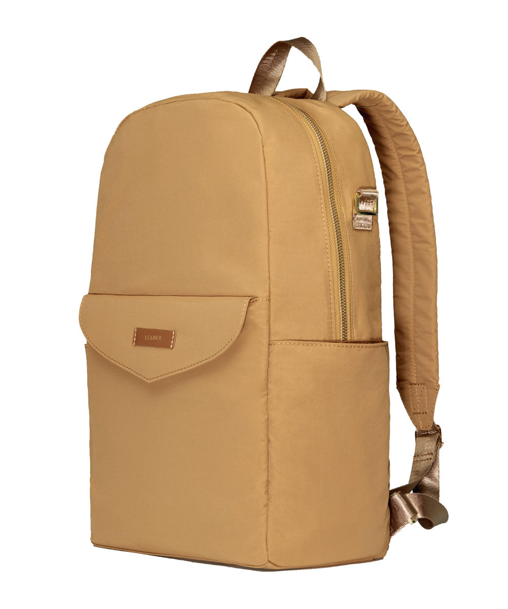 Trip Adult Nylon Backpack Marigold