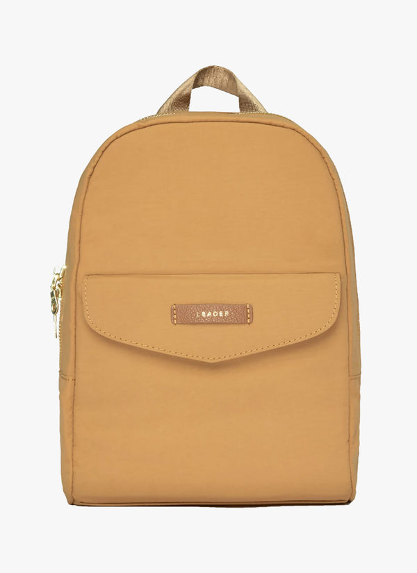 Trip Jr Nylon Backpack Marigold