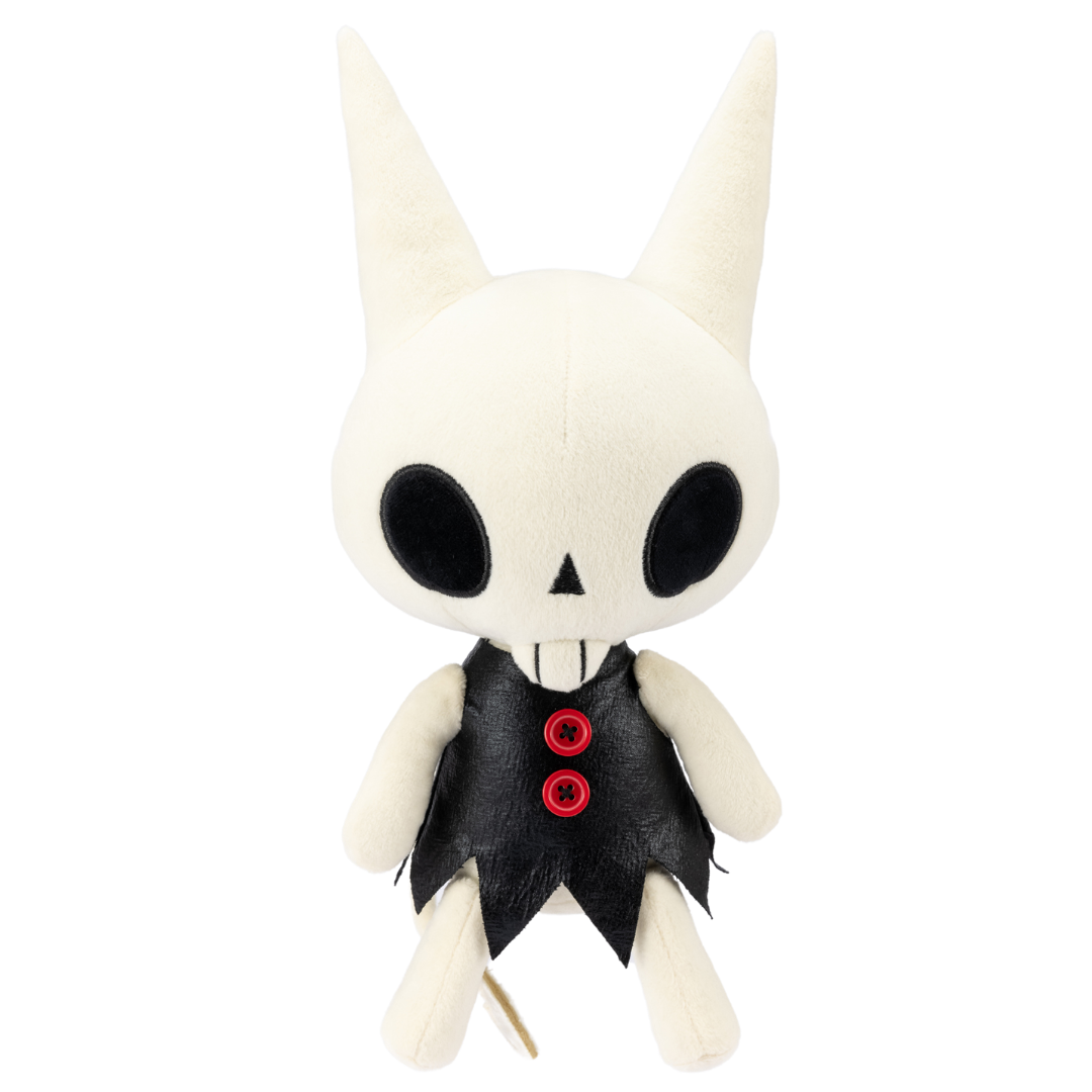 Hex Buttons Plush